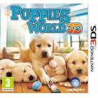 PUPPIES WORLD 3D 3DS OYUN SIFIR