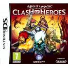 MIGHT MAGIC CLASH OF HEROES DS OYUNU SIFIR