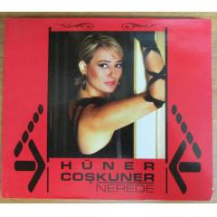 H�NER CO�KUNER - NEREDE DIGIPACK CD 2.EL
