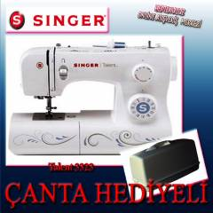 Singer 3323 Talent Diki� Makinas� ** HED�YEL�**