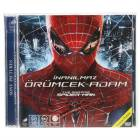 The Amazing Spider-Man VCD Film