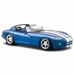 Maisto 1997 Dodge Viper Rt/10 Diecast Model Arab