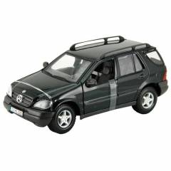 Maisto Mercedes-Benz ML Diecast Model Araba 1:24
