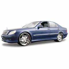 Maisto Mercedes-Benz S55 AMG Diecast Model Araba
