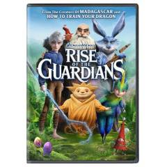 Rise Of The Guard�ans