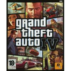 GTA 4 Steam Key
