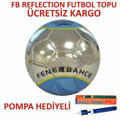 FENERBAH�E REFLECT�ON FUTBOL TOPU NO5