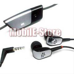 BlackBerry 9800 Torch Mikrofonlu Stereo Kulakl�k