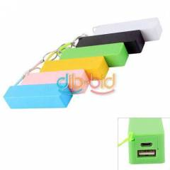 4000 MA   POWER BANK YEDEK �ARJ USB +
