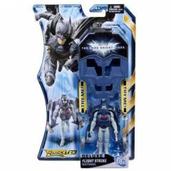 Mattel Batman Dark Night H�zl� Degi�im Z�rhl� Fi
