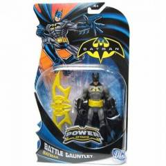 Mattel Batman Dark Night �zel G�rev Fig�rler