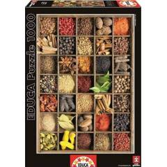 Educa Puzzle Spices