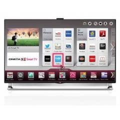 LG 65LA970V 4K Ultra HD 3D Smart TV Dahili Uydu