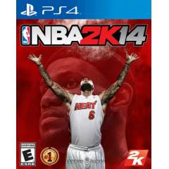 PS4 NBA 2K14 PLAY STATiON 4 STOOKTAAAA