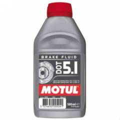 Motul Dot 5.1 Break Fluid Fren Hidrolik Ya��