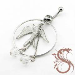 Solfera DREAM CATCHER KU� G�BEK PiERCiNG P217