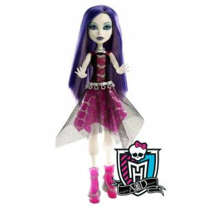 YEN� MONSTER HIGH SPECTRA VONDERGEIST GHOUL'S
