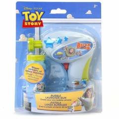Toy Story Tabanca Bubble