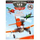Disney Planes U�an Say�lar