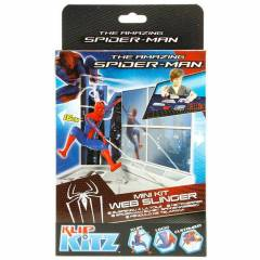 The Amazing Spiderman Maket Kit Klip Kitz 16 cm