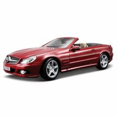 Maisto Mercedes Sl 550 Model Araba 1:18 Special