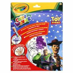 Crayola Color Wonder Toy Story Renk Harikas� Alb