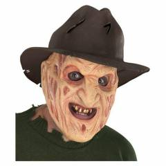 Freddy Foam Latex Maske