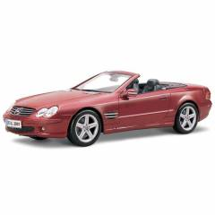 Maisto Mercedes-Benz SL-Class Diecast Model Arab