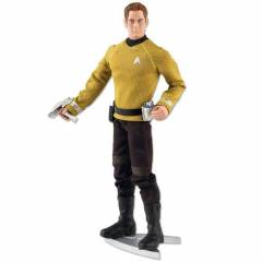 Star Trek Kirk Koleksiyon Fig�r 30cm