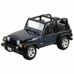 Maisto Jeep Wrangler Rubicon Diecast Model Araba