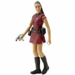 Star Trek Uhura Oyuncak Fig�r 8 cm