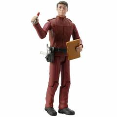 Star Trek Mccoy Oyuncak Fig�r 15 cm