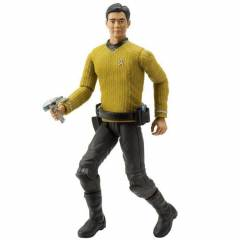Star Trek Sulu Oyuncak Fig�r 15 cm