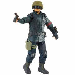 Terminator John Connor Oyuncak Fig�r 15 cm