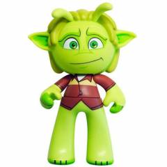 Planet 51 Lem Oyuncak Fig�r 12 cm