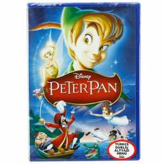 Peter Pan DVD �izgi Film