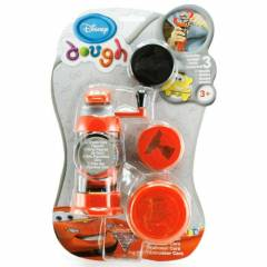 Disney Dough Cars McQueen ���tme Makinesi Oyun H