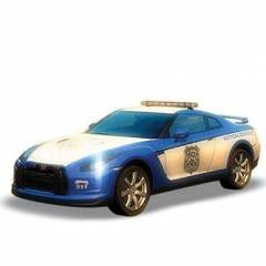 Maisto Nissan Gt-R Diecast Model Araba 1:24 Need