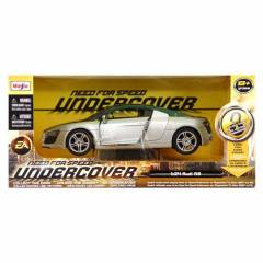 Maisto Audi R8 Model Araba 1:24 Need For Speed U