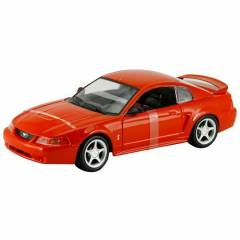 Maisto 1999 Ford SVT Cobra Diecast Model Araba 1