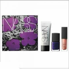 NARS WALK ON THE WILD SIDE 3 SET 15 ML 3773