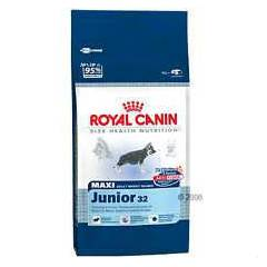 Royal Canin Maxi Junior  15 Kg      11 2014 skt