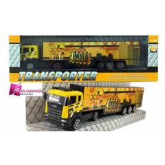 Transporter 1:36 Die-Cast Hauler Collections