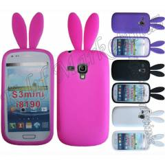 Samsung �8190 Galaxy S3 Mini Tav�an K�l�f