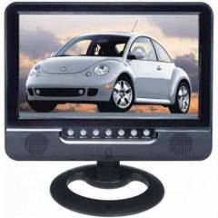 NAV�GOLD 9.5 �N� LCD TV KART VE USB G�R��L� �R�N