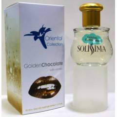 ��KOLATA PARFUM /GOLDEN CHOCOLATE EP/  SOLISSIMA