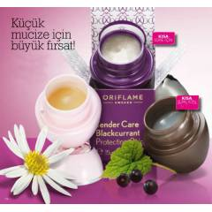 OR�FLAME TENDER CARE KORUYUCU BALM �E��TLER�