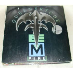 QUEENSRYCHE * EMPIRE * 33 DEV�R * 2 LP