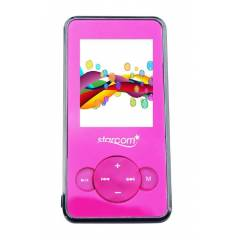 XM188NB PEMBE MP4 PLAYER