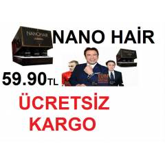 Nanohair �ampuan �ND�R�ML�